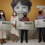Governo do Ceará entrega prêmios aos ganhadores do segundo sorteio do Sua Nota Tem Valor